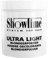 Showtime Ultralight Blondeerpoeder