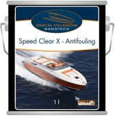 Speed Clear X Antifouling