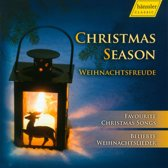 Weihnachtsfreude - Christmas Season
