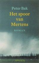 Het Spoor Van Mertens