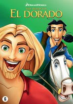 ROAD TO EL DORADO THE