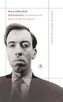 Boekenmanie. De geboorte van Johan Polak als uitgever