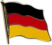 Pin Vlag Duitsland