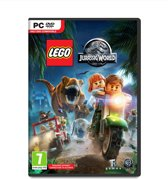 LEGO: Jurassic World - Windows