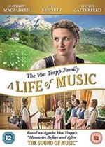 Von Trap Family: A Life Of Music (dvd)