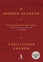 O Mundo Secreto: Uma Historia da Espionagem