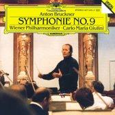Bruckner: Symphonie no 9 / Giulini, Wiener Philharmoniker