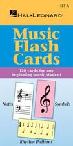 Hal Leonard Music Flash Cards