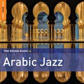 Arabic Jazz. The Rough Guide