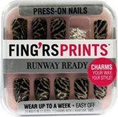 31048 Fingrs Prints RunwayReady 9x4