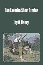 Ten Favorite Short Stories