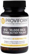 Proviform Vitamine b12 actief combi complex