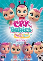 Cry Babies S1