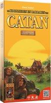 De Kolonisten van Catan: Kooplieden & Barbaren Uitbreidingset voor 5 of 6 Spelers - Bordspel