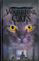 Warrior Cats / Middernacht