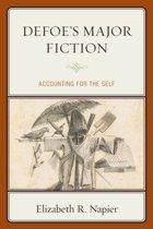 Defoe's Major Fiction