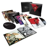 The Vinyl Boxset  180Gr+Download/Lt