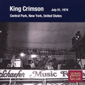 Collector's Club: 1974.7.1 Central Park