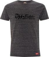 Freestyler .. T-Shirt Regular fit Black - Maat L - Off Side - incl. Gratis rugzak