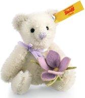 Steiff Crocus Teddybeer 10 cm. EAN 040191