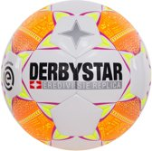 Derbystar Eredivisie Voetbal Replica 2018/2019 - Rood