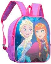 Disney Frozen dubbelzijdige rugtas rugzak
