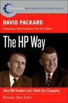 The HP Way