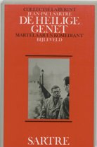 Collectie Labyrint - De heilige Genet