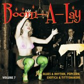 Boom-A-Lay (Exotic Blues & Rhythm,