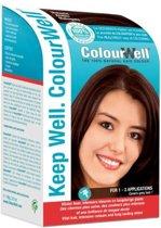 Colourwell haarkl.mahonie 100 gr