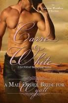 A Mail Order Bride for Wyatt