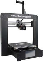 Wanhao Duplicator I3 plus 3D printer