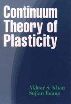 Continuum Theory of Plasticity