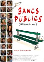 Bancs Publics (Versailles Rive Droite) (dvd)