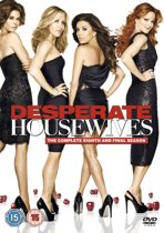Desperate Housewives Seizoen 8
