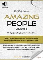 Amazing People: Volume 2