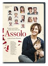 Assolo [dvd] (English subtitled) (import)