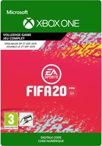 FIFA 20 - Xbox One Download