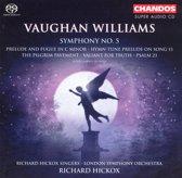 Symphony 5/Prelude & Fugue In C Minor