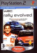 Wrc Rally Evolved