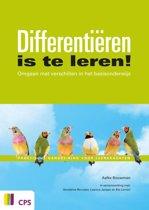 Differentieren is te leren!