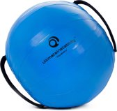 Ultimateinstability Aquaball S - Fitnessball inclusief pomp - Gymball voor balans - Sport oefenbal - Waterbal