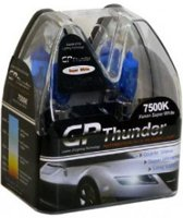 GP Thunder Xenon Look V2 H11B 7500 55w