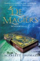 Bovenwereld 2 - De magiërs