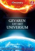Discovery Channel : Gevaren Uit Het Universum