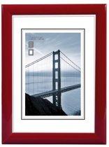 Hama Malaga rood 40x50 kunststof 58137
