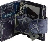 Succes Omslag Mini Starfish Blauw