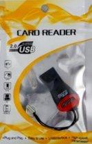 Highspeed Cardreader USB 2.0