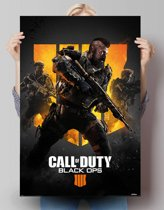Call of Duty Black Ops 4 trio - Poster 61 x 91.5 cm