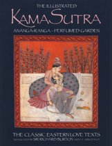The Illustrated Kama-Sutra Ananga-Ranga Perfumed Garden